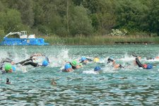 RS P Kalterersee Triathlon