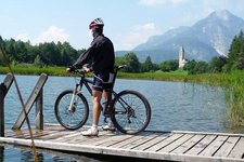 fennberger see mountainbike