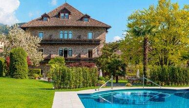 Schlosshotel Aehrental