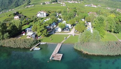 Camping Gretl am See