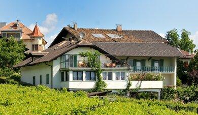 Haus Hansjoggl