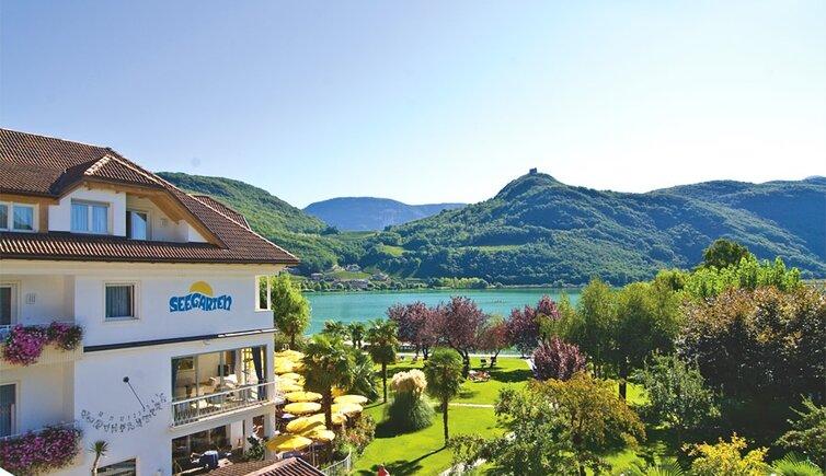 Kalterer See  Sterne Hotel