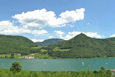 Sommer am Kalterer See