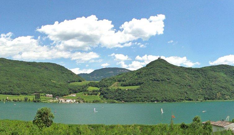 Hotels Kalterer See Sudtirol